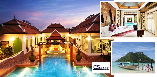 โปรโมชั่นส่วนลดพิเศษ:- โรงแรมมัณดาวีต์ รีสอร์ท แอนด์ สปา (Mandawee Resort & Spa) จัดแพ็คเกจท่องเที่ยวสุดคุ้ม ลดกว่า 70%