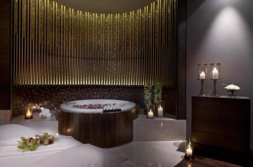 ข่าวประชาสัมพันธ์โรงแรม: สัมผัสศาสตร์แห่งความผ่อนคลายแบบหรูหรา ณ ดิ โอกุระสปา (The Okura spa) โรงแรม ดิ โอกุระ เพรสทีจ กรุงเทพฯ