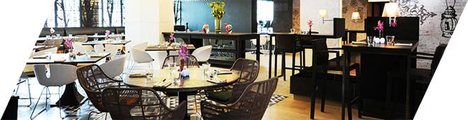 ข่าวประชาสัมพันธ์โรงแรม: ลิ้มรสมือเชฟไทยระดับ 5 ดาวที่ Rice & Chilli โรงแรมโหมด สาทร (Mode Sathorn Hotel)