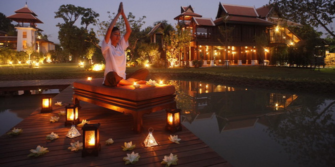 ข่าวประชาสัมพันธ์โรงแรม: งานประชุมสัมมนาและจัดเลี้ยงใน-นอกสถานที่ โดยทีมงานมืออาชีพจากโรงแรมศิริปันนา วิลล่า รีสอร์ท แอนด์ สปา เชียงใหม่ (Siripanna Villa Resort & Spa Chiangmai)