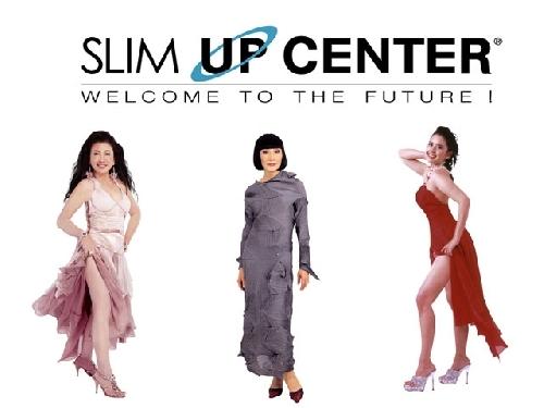 ประกาศรับสมัครพนักงานนวดสปา: Slim Up Center สถาบันลดน้ำหนักและกระชับสัดส่วน (ยูไนเต็ดสีลม กรุงเทพฯ)