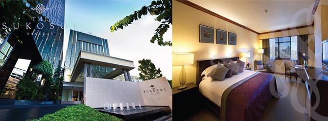 """โปรโมชั่นส่วนลดพิเศษ-เติมเต็มสุขภาพให้สมดุลย์อย่างสมบูรณ์แบบกับ """"ถ่านไม้ไผ่ สปาแพ็กเกจ"""" ที่โลตัสสปา โรงแรมเดอะ สุโกศล กรุงเทพฯ (Lotus Spa, The Sukosol Bangkok Hotel)"""