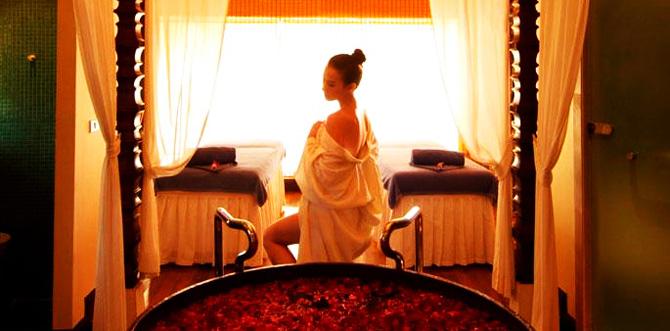 โปรโมชั่นส่วนลดพิเศษ:- ผ่อนคลายทั้งกายและใจด้วยสปาแพ็คเกจ ณ เดอะ สปา (The Spa) โรงแรมฮิลตัน หัวหิน รีสอร์ท แอนด์ สปา (Hilton Hua Hin Resort & Spa)