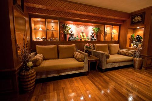 ประกาศรับสมัครพนักงานนวดสปา: Ai Sa Waan Traditional Thai massage ไอยศวรรย์ สปา (ชิดลม กรุงเทพฯ)