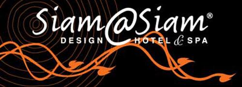ประกาศรับสมัครพนักงานนวดสปาโรงแรม: Siam@Siam Design Hotel & Spa โรงแรมสยาม แอท สยาม (ปทุมวัน กรุงเทพฯ)