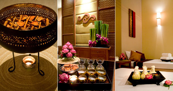 ข่าวประชาสัมพันธ์สปา: ระรินจินดา เวลเนส สปา (Rarinjinda Wellness Spa) เปิดสาขาใหม่ที่เพลินจิต คอนเซปต์ Rooftop Spa ที่แรกของเมืองไทย