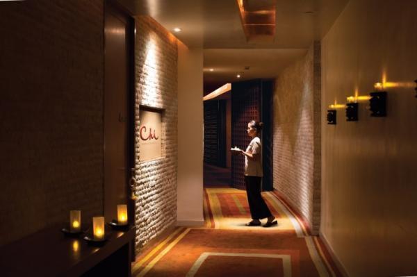 ข่าวประชาสัมพันธ์สปา: เชิญสัมผัสกับการเดินทางสู่ความสงบภายในด้วยแพ็กเกจสปาทรีทเมนท์พิเศษ ณ ชี่ แชงกรี-ลาสปา (CHI Shangri-La Spa) โรงแรมแชงกรี-ลา กรุงเทพฯ (Shangri-La Hotel, Bangkok)