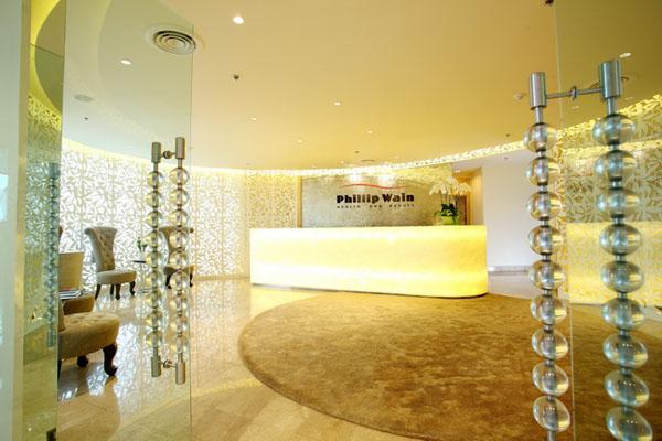 ข่าวประชาสัมพันธ์สปา: ฟิลิป เวน ฟิตเนส แอนด์ บิวตี้สปา (Phillip Wain Fitness And Beauty Spa) นำเสนอโปรแกรมธรรมชาติบำบัดแบบองค์รวม ที่ผสมผสานศาสตร์แผนจีนและแผนไทยได้อย่างลงตัว