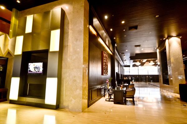 ประกาศรับสมัครพนักงานนวดสปาโรงแรม: The Ambassador Bangkok Hotel โรงแรมแอมบาสซาเดอร์ กรุงเทพฯ (สุขุมวิท กรุงเทพฯ)