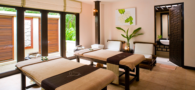 โปรโมชั่นส่วนลดพิเศษ-สปาเซ็นวารี (SPA Cenvaree) โรงแรม เซ็นทารา กะรน รีสอร์ท ภูเก็ต (Centara Karon Resort Phuket)