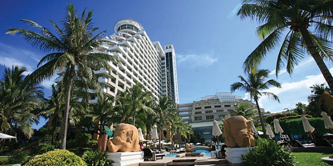 ข่าวประชาสัมพันธ์สปา: เดอะสปา (The SPA) โรงแรมฮิลตัน หัวหิน รีสอร์ท แอนด์ สปา (Hilton Hua Hin Resort & Spa) เชิญคุณมาเติมพลังให้กับร่างกาย และจิตใจด้วยคอร์สนวดสปา 2 ชั่วโมง