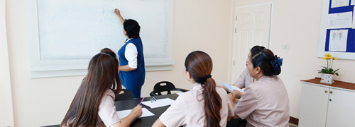 ประกาศรับสมัครพนักงานนวดสปา: AYU CENTER, Wellness Center in Chiang Mai, Thailand (จ.เชียงใหม่)