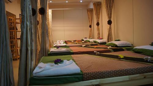 ประกาศรับสมัครพนักงานนวดสปา: Dariya Massage ดารียา นวดแผนไทย (ประตูน้ำ กรุงเทพฯ)