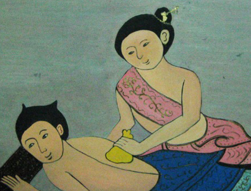 ประกาศรับสมัครพนักงานนวดสปา: Thai Massage T1 ร้านนวดแผนไทย T1 (เมืองทองธานี จ.นนทบุรี)