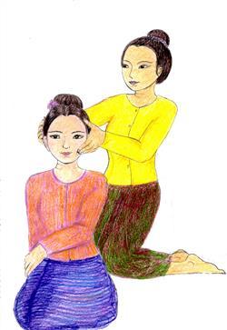 ประกาศรับสมัครพนักงานนวดสปา: Salika Massage & Spa (ป่าตอง จ.ภูเก็ต)