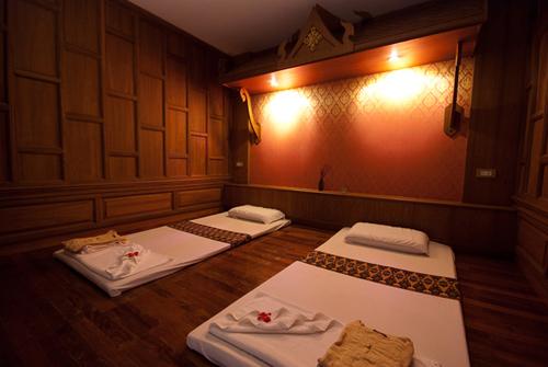 ประกาศรับสมัครพนักงานนวดสปา: Aisawaan Massage and Spa ไอศวรรย์ สปา (ชิดลม กรุงเทพฯ)