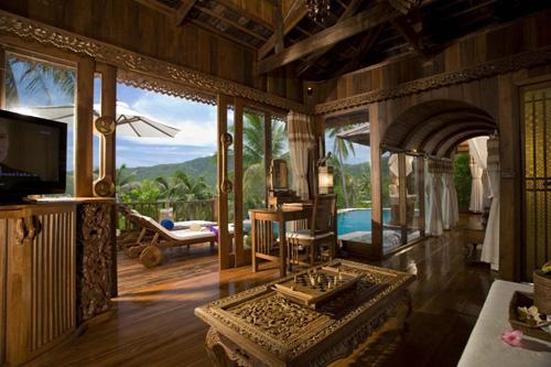 ประกาศรับสมัครพนักงานนวดสปาโรงแรม: Santhiya Resorts and Spas สันธิญา รีสอร์ท แอนด์ สปา (จ.พังงา และ จ.สุราษฎร์ธานี)