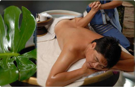 บทความสาระน่ารู้:-การนวดซิอัตสึ (Shiatsu) ศาสตร์แห่งการนวดในการรักษาโรค
