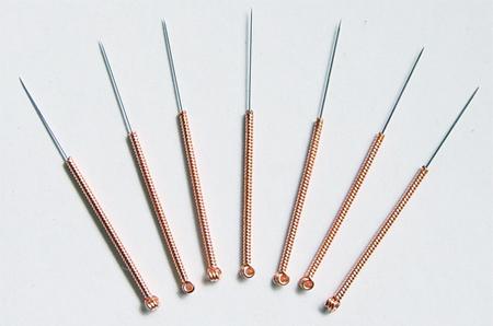 บทความสาระน่ารู้:-การฝังเข็ม (Acupuncture) วิธีการรักษาโรคเบาหวาน