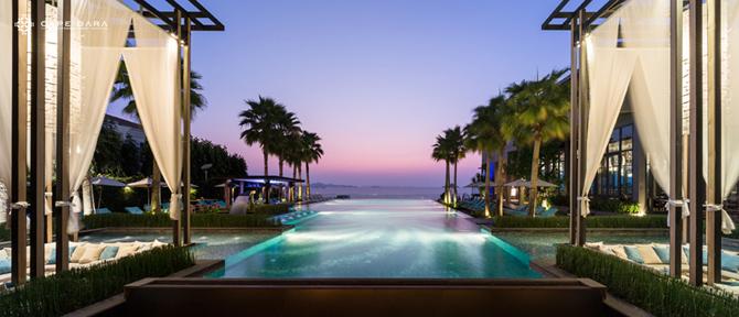 ข่าวประชาสัมพันธ์สปา: ลูมินัสสปา โรงแรมเคป ดารา รีสอร์ท พัทยา (Cape Dara Resort Pattaya) สปาหรูริมหาดดารา นำเสนอแพ็คเกจสำหรับเดือนแห่งความรัก