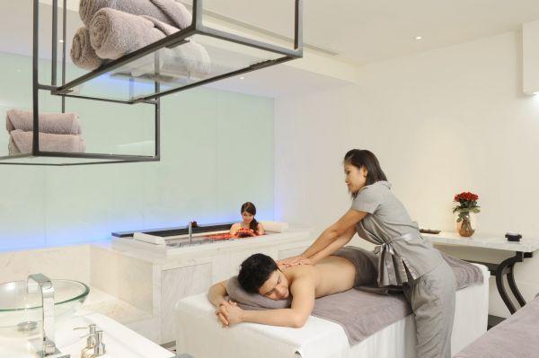 ข่าวประชาสัมพันธ์โรงแรม: สปาเพื่อคู่รักวันวาเลนไทน์ที่ บริสุทธิ์ เพียว สปา (Borisud Pure Spa) โรงแรมโหมด สาทร (Mode Sathorn Hotel)