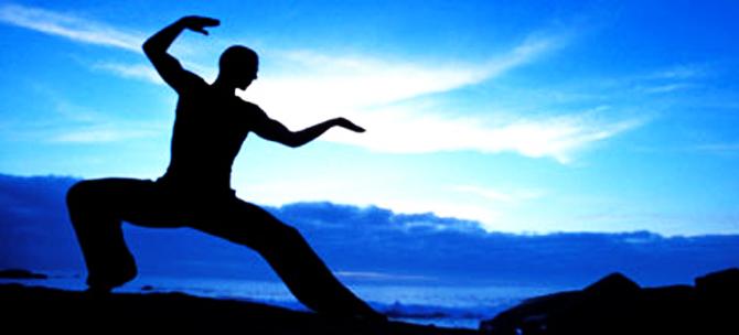 บทความสาระน่ารู้:-ไท้เก๊ก (Taichi Chuan) หลักแห่งธรรมชาติ การฝึกพลังลมปราณ