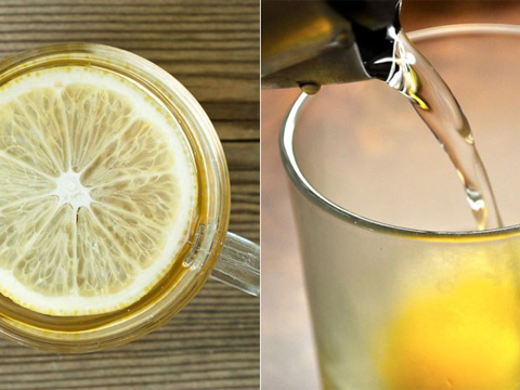บทความสาระน่ารู้:-6 เหตุผลที่ควรดื่มน้ำมะนาวตอนเช้า.. แล้วชีวิตจะเปลี่ยนไปในทางที่ดี
