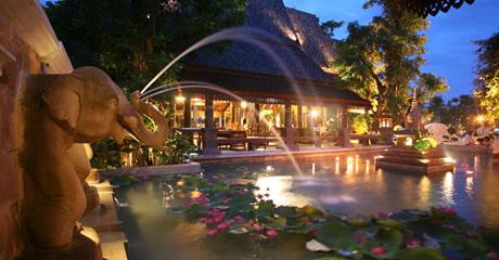 ประกาศรับสมัครพนักงานนวดสปา: สปาเซ็นวารี (Spa Cenvaree) โรงแรมคุ้มพญา รีสอร์ท แอดน์ สปา (Khum Phaya Resort & Spa) (เมือง จ.เชียงใหม่)