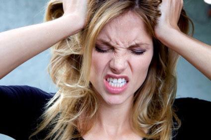 ผู้หญิงขี้หึง เสี่ยงเป็นโรคสมองเสื่อม