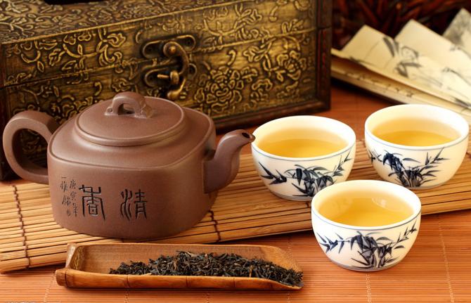 บทความสาระน่ารู้:-ชาอู่หลงลดความอ้วน ได้อย่างไร?