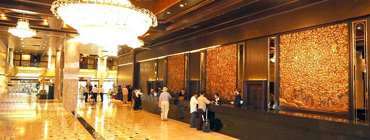 """ข่าวประชาสัมพันธ์โรงแรม: แพ็คเกจสปา """"สัมผัสแห่งสยาม"""" เดอะ สปา โรงแรมแอมบาสซาเดอร์ กรุงเทพฯ The Spa, Ambassador Hotel Bangkok"""