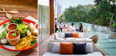 ข่าวประชาสัมพันธ์โรงแรม: ค้นพบประสบการณ์ใหม่แห่งรสชาติแบบไทยที่ ห้องอาหารเมโทร ออน ไวร์เลส (Metro on Wireless) โรงแรม โฮเต็ล อินดิโก้ กรุงเทพ (Hotel Indigo Bangkok)