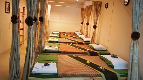 ประกาศรับสมัครพนักงานนวดสปา: Dariya Massage ดารียา นวดไทยและสปา (ประตูน้ำ กรุงเทพฯ)