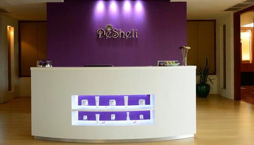 ประกาศรับสมัครพนักงานนวดสปา: DeSHELI Spa เดชิลี สปา (ปทุมวัน กรุงเทพฯ)
