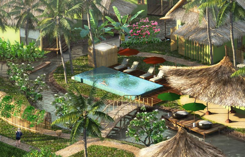 ข่าวประชาสัมพันธ์โรงแรม: อสิตา อีโค รีสอร์ท (Asita ECO Resort) พร้อมรับมืองานสัมมนา