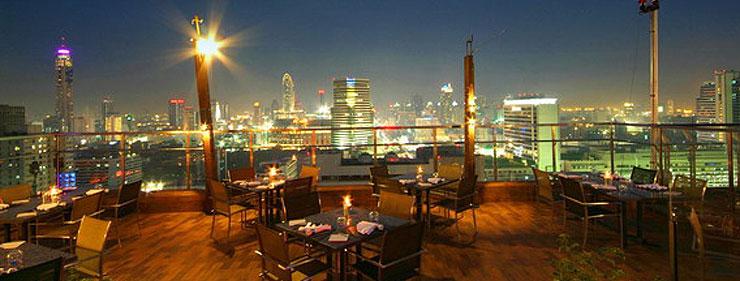 ข่าวประชาสัมพันธ์อาหาร: สุดเอ็กซ์คลูซีฟกับเมนูอาร์ตสุดรังสรรค์จากเชฟมิชลิน 2 ดาวที่ห้องอาหารลา วู โรงแรมสยามแอ็ทสยาม ดีไซน์ โฮเต็ล แอนด์ สปา (Siam@Siam Design Hotel & Spa)