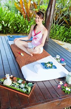 ประกาศรับสมัครพนักงานนวดสปา: วาริน สปา (Warin Spa) รวิวาริน รีสอร์ท แอนด์ สปา (Rawi Warin Resort & Spa) เกาะลันตา จ.กระบี่