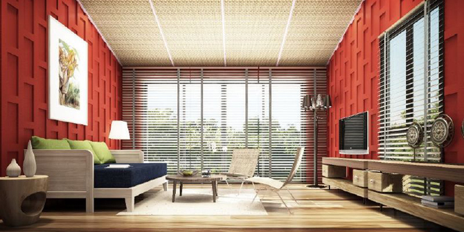 แนะนำสปาในโรงแรม: อสิตา อีโค รีสอร์ท, สมุทรสงคราม (Asita ECO Resort, Samut Songkhram)