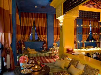 แนะนำสปาในโรงแรม: เฌอราซาด ฮัมมัม แอนด์ สปา (Sherazade Hammam & Spa) โรงแรมวิลล่า มาร็อก รีสอร์ท, ประจวบคีรีขันธ์ (Villa Maroc Resort, Prachuap Khirikhan)