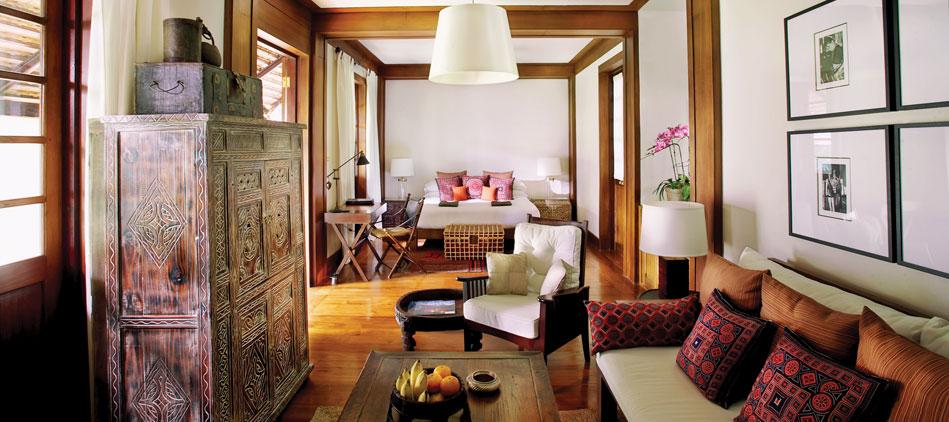 แนะนำสปาในโรงแรม: เดอะ วิลเลจ สปา (The Village Spa) โรงแรมแทมมาริน วิลเลจ เชียงใหม่ (Tamarind Village Chiang Mai)