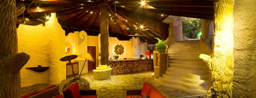 แนะนำสปาในโรงแรม: จามาคีรี สปา (Jamahkiri Spa) โรงแรมจามาคีรี รีสอร์ท แอนด์ สปา (Jamahkiri Resort & Spa)