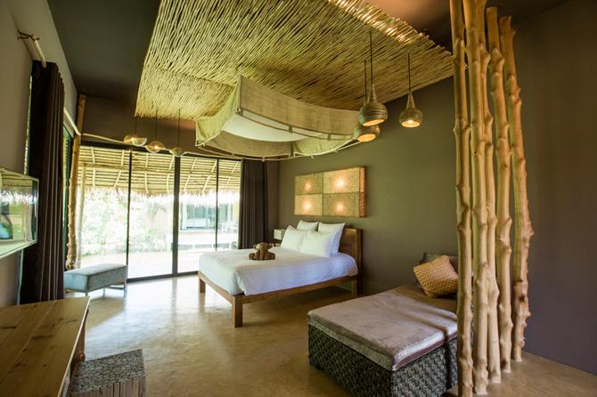 """โปรโมชั่นห้องพักราคาส่วนลดพิเศษ:- พบกับ อสิตา อีโค รีสอร์ท อัมพวา จ.สมุทรสงคราม (Asita Eco Resort Amphawa) ที่ """"งานไทยเที่ยวไทย ครั้งที่ 36"""" 3-6 กันยายน 2558"""