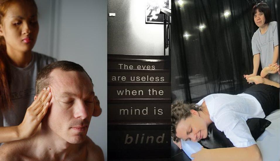 ประกาศรับสมัครพนักงานนวดสปา: Perception Blind Massage (สีลม กรุงเทพฯ)