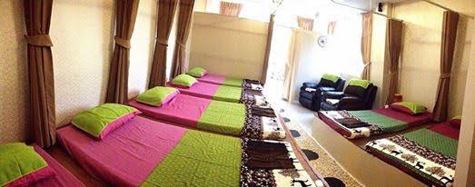 ประกาศรับสมัครพนักงานนวดสปา: จำปาหอม นวดไทย Jumpahom Thai Massage (ลาดพร้าว กรุงเทพฯ)