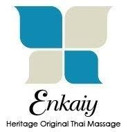 ประกาศรับสมัครพนักงานนวดสปา: Enkaiy ThaiMassage & Spa เอนกาย นวดแผนไทย & สปา (งามวงศ์วาน กรุงเทพฯ)