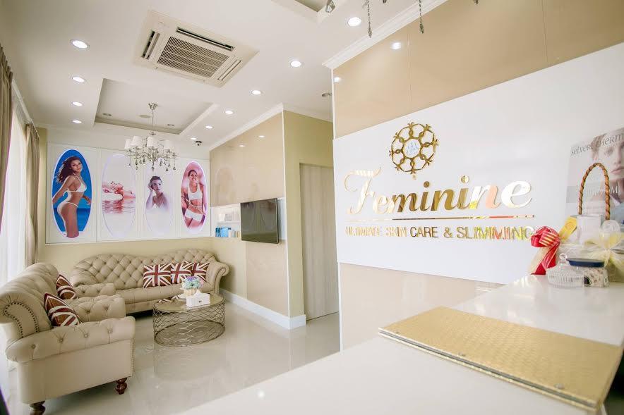 ประกาศรับสมัครพนักงานนวดสปา: Feminine Beauty & Spa เฟมินีน บิ้วตี้ แอนด์ สปา (บางพลี จ.สมุทรปราการ)
