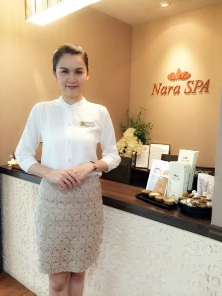 ประกาศรับสมัครพนักงานนวดสปา: Nara Spa นาราสปา (สุขุมวิท กรุงเทพฯ)