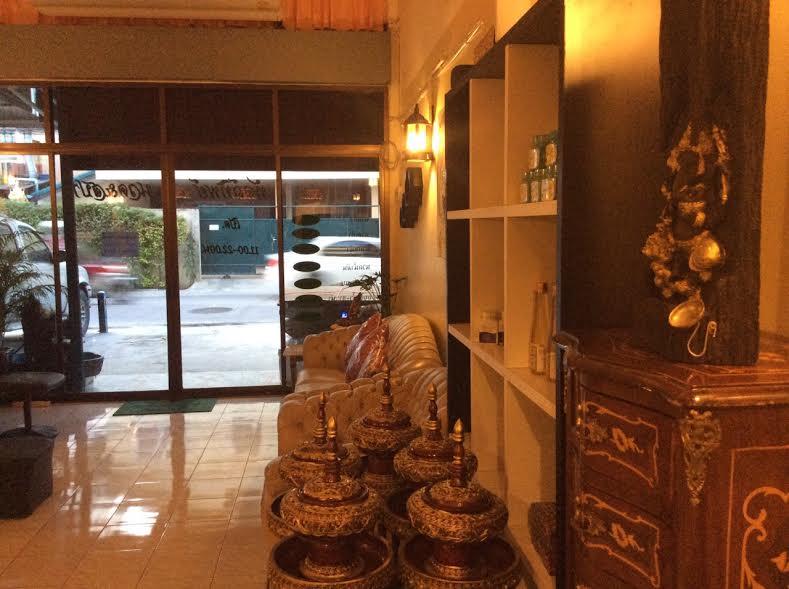 ประกาศรับสมัครพนักงานนวดสปา: หัตถ์ทิพย์ นวดไทย & สปา (สุขุมวิท กรุงเทพฯ)