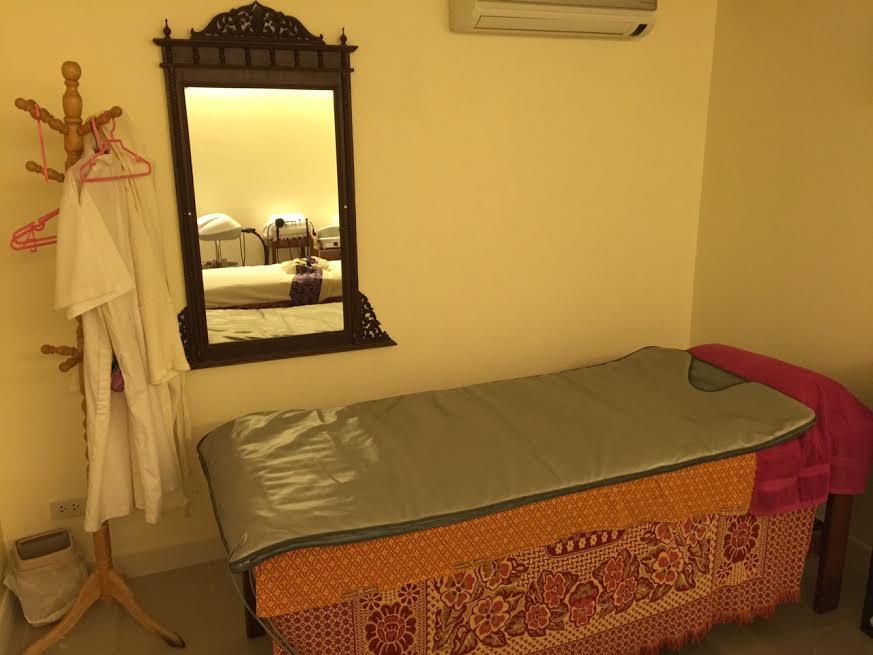 ประกาศรับสมัครพนักงานนวดสปา: ธรธารี สปา Thorntharee Thai massage Spa & Slimming (ลาดพร้าว กรุงเทพฯ)