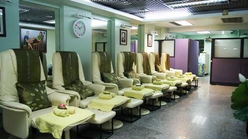 ประกาศรับสมัครพนักงานนวดสปา: Dariya Massage & Spa ดารียา มาสสาจ แอนด์ สปา (ประตูน้ำ กรุงเทพฯ)